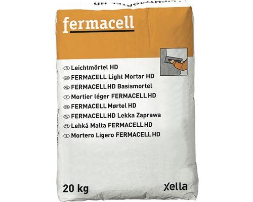 Fermacell Powerpanel Leichtmörtel HD 20 Kg