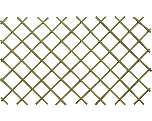 Scherengitter 90 x 150 cm, geschraubt