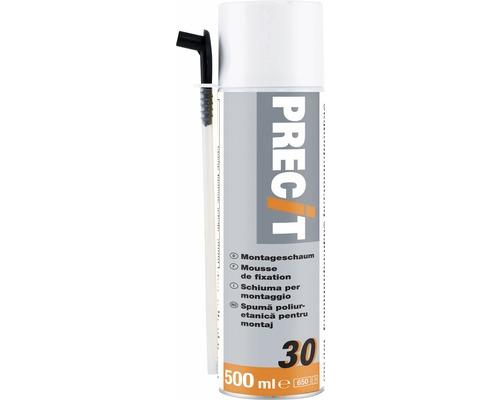 Montageschaum Precit B3 beige 500 ml