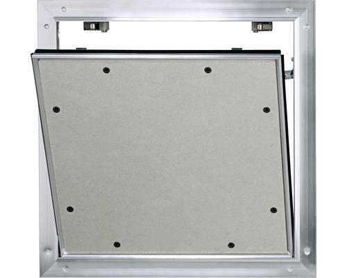 Revisionsklappe REVI Alumatic F30/EI30 12,5GKF 600 x 600 mm