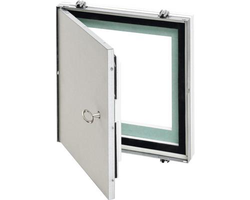 REVI AluSpeed, F90 400 x 400 mm