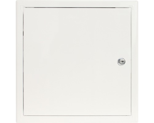 REVI Softline weiß, 150 x 150 mm