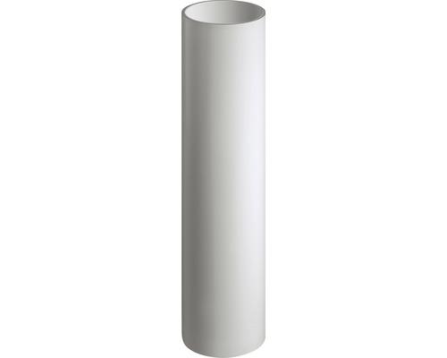 Skolan Safe Rohr ohne Muffe DN 90 L: 2000mm