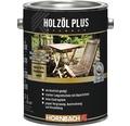 HORNBACH Holzöl Plus lärche 2,5 l