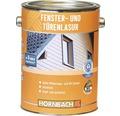 HORNBACH Fensterlasur Türenlasur farblos 2,5 L