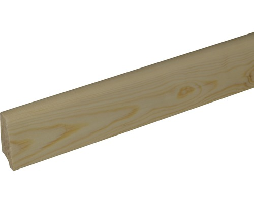 Sockelleiste SF 383 Kiefer 16x45 mm L:2400 mm
