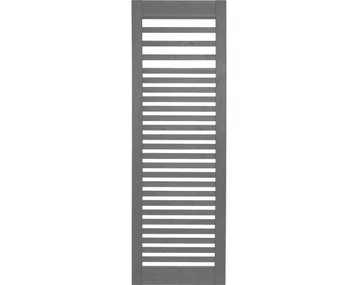 Rankgitter Konsta Style 60x180 cm anthrazit