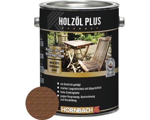 Holzöl Plus bangkirai 2,5 l