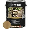 HORNBACH Holzöl Plus douglasie 2,5 l