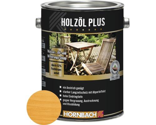 Holzöl Plus lärche 2,5 l