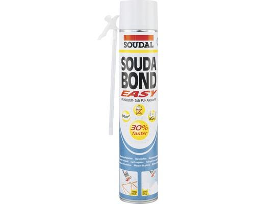 PU-Montagekleber Soudabond Easy 750 ml