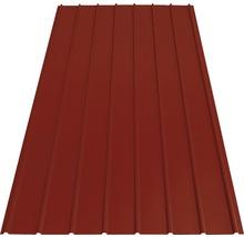 Precit Trapezblech H12 brown red RAL3011 0,4x910x2000 mm