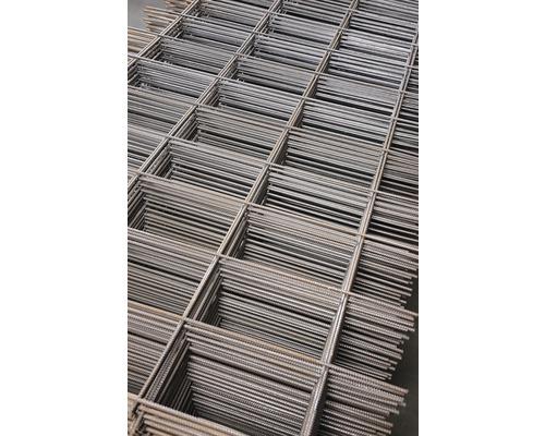Baustahlmatte 2,3x1,5 m Q 188A