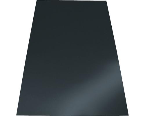 PRECIT Schornsteinblech anthracite grey RAL 7016 1250 x 1000 x 0,5 mm
