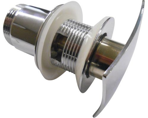 "Design Schaftventil Click-Clack D2711 1 1/4"" verchromt"
