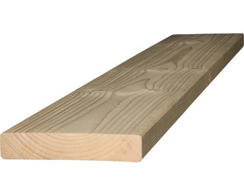 Kantholz Fichte/Tanne gehobelt 24x94x3000 mm