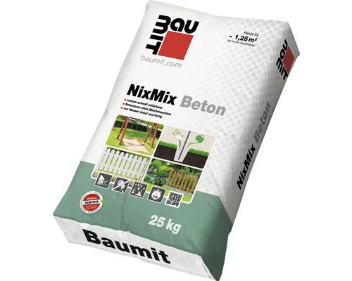 NixMix Beton Baumit 25 kg
