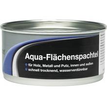 Albrecht Aqua-Flächenspachtel weiß 0,2 kg