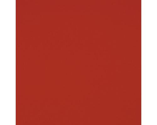 Hartschaumplatte 3x250x500 mm rot