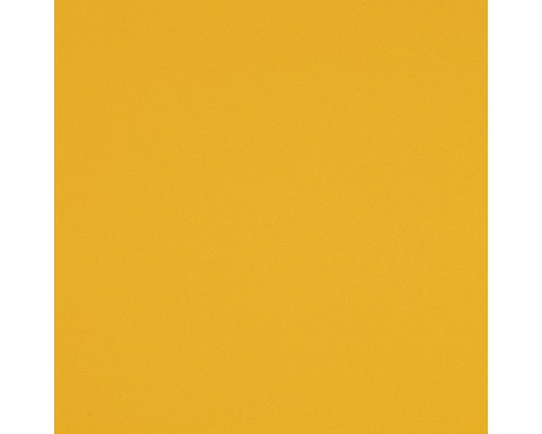 Hartschaumplatte 3x250x500 mm gelb