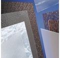 Polystyrolplatte 5x500x1000 mm glatt klar