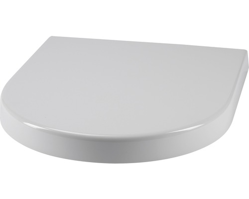 WC-Sitz Duravit Starck 3 0063890000 weiß mit Absenkautomatik