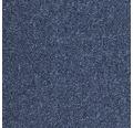 Teppichfliese Diva dunkelblau 50x50 cm