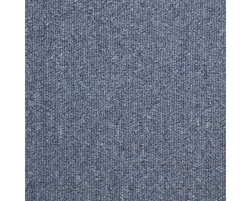 Teppichfliese Diva denim 50x50 cm