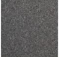 Teppichfliese Diva grau 50x50 cm