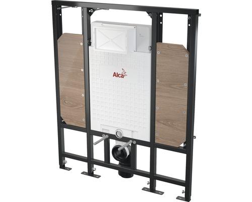 Montageelement Alca Plast Komfort für Wand-WC Behindertengerecht H:1200 B:1060 mm