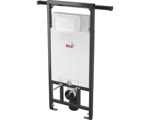 Montageelement Alca Plast Komfort für Nasszellenrenovierung für Wand-WC H:1200 mm
