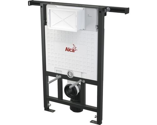 Montageelement Alca Plast Komfort für Nasszellenrenovierung für Wand-WC H:850 mm