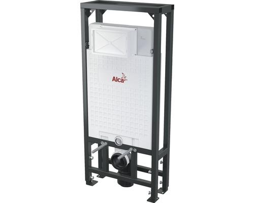 Montageelement Alca Plast Komfort für Wand-WC H:1200 mm freistehend
