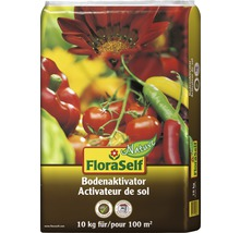 Bodenaktivator FloraSelf Nature, 10 kg