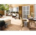 Holz Terrassendiele Konsta Douglasie 21x124x2500 mm