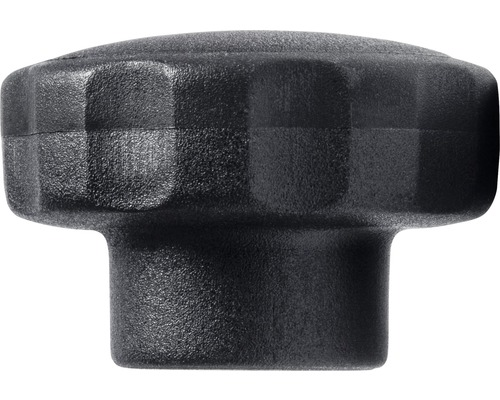 Sterngriffmutter Ø 40 mm M6, 20 Stück