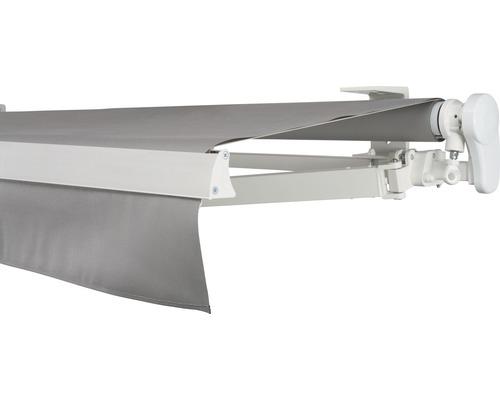 Gelenkarmmarkise 450x250 cm ohne Motor Soluna Proof Dessin 6088