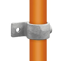 Befestigungsring für Gerüstholz-Stahlrohr Ø 33 mm