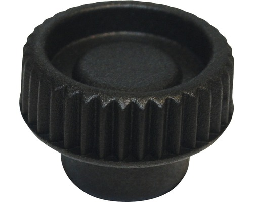 Rändelgriffmutter Ø 26 mm M8, 20 Stück