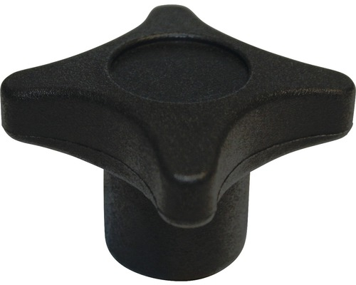 Kreuzgriffmutter Ø 40 mm M6, 20 Stück
