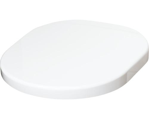 WC-Sitz Ideal Standard Tonic weiß mit Absenkautomatik