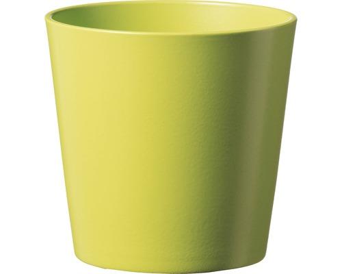 Blumentopf Dallas Keramik Ø 7 cm grün
