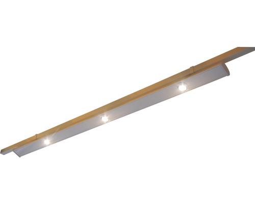 Lichtboard Soluna 350 cm 5 Spots = 5 x 20 Watt
