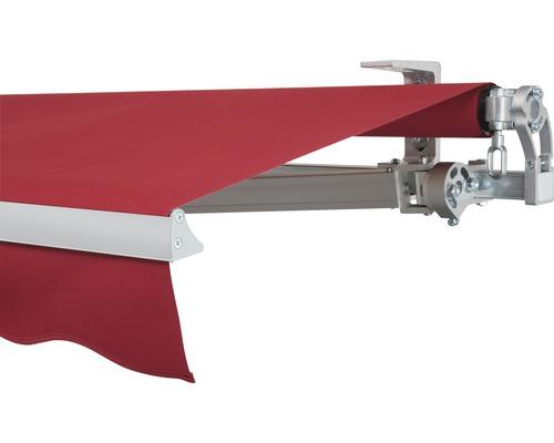 Gelenkarmmarkise 300x200 cm Soluna Concept ohne Motor Dessin 3914