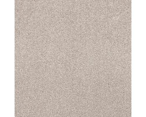 Teppichfliese Intrigo beige 50x50 cm