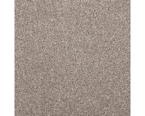Teppichfliese Intrigo camel 50x50 cm