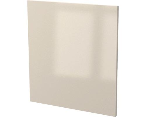 Geschirrspülerblende Flex Well Nepal Kaschmir glänzend 59,4x45,5x1,6 cm