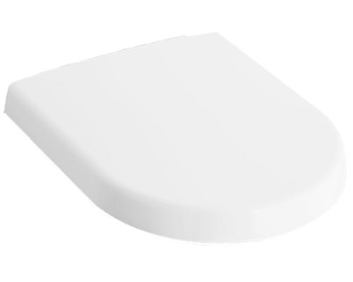 WC-Sitz Villeroy & Boch Subway 2.0 weiß mit Absenkautomatik