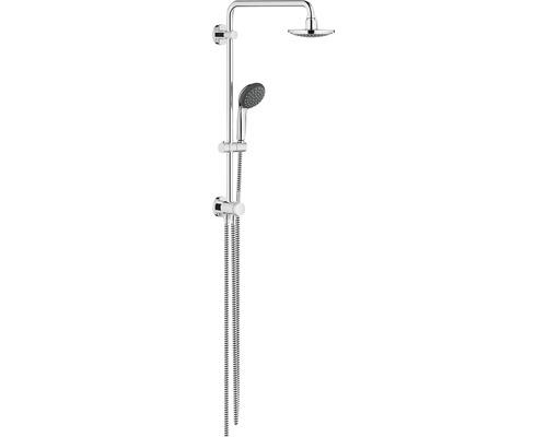 Duschsystem Grohe Vitalio Start 160 2622600 mit Umstellung chrom