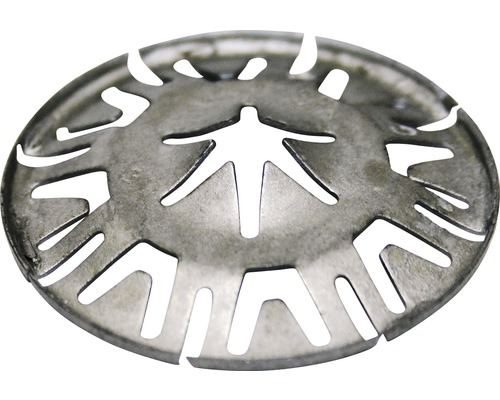 Klemmscheibe für Bolzen 5 mm, 25 Stück